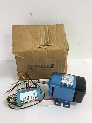 New Parvalux 75w SD1 AC Electric Motor Single Phase 6500RPM 230/250v