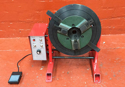 30 Kgs Bench Welding Positioner UK Seller. UK Stock. Now with Free Delivery
