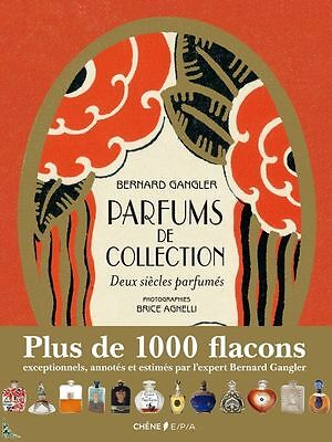 Parfums de Collection plus de 1000 flacons (avec cotes)