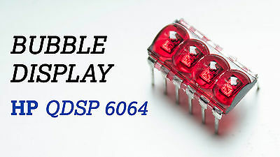 QDSP6064 Bubble Display