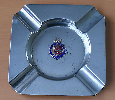 Cunard ,White Star Line RMS Queen Mary ashtray