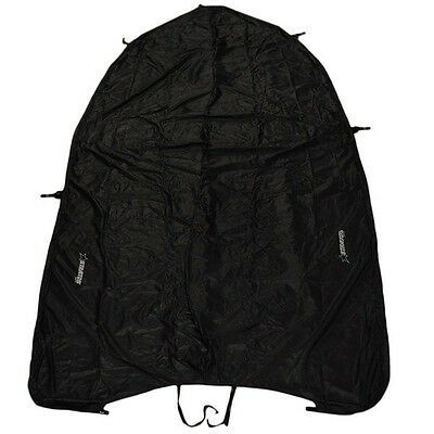 Stratos Boat Mooring Cover | 201 XL Evolution 256 x 90 Inch Black