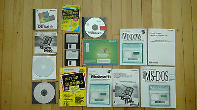 Bundle of Microsoft Windows Products