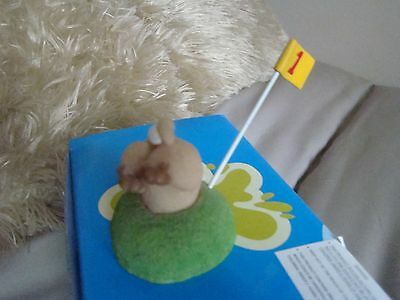 Piggin Hole in One, boxed excellent condition