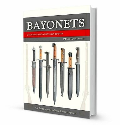 BAYONETS - The Collectors Book