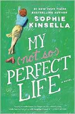 My Not So Perfect Life by Sophie Kinsella (Hardcover,2017)
