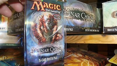 Planar Chaos Booster x1 MTG Booster Pack from Sealed box Magic the Gathering