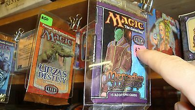 Mercadian Masques Booster x1 New Unopened Magic the Gathering MTG
