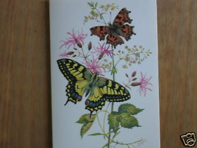 greeting cards (butterflies)by LESLEY ANNE IVORY