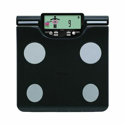 Tanita BC 601 F FitScan Segmental Body Composition Monitor