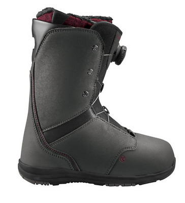 Flow Onyx Boa Coiler Slate Womens 2017 Snowboard Boots Free Delivery Australia