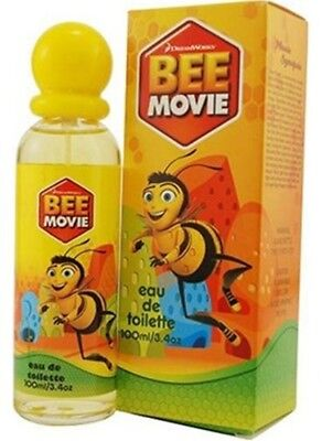 BEE MOVIE 100ml EDT SP