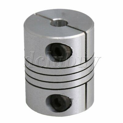 CNC 5 x 8mm Motor Encoder Shaft Coupler Connector 5mm to 8mm Flexible Coupling