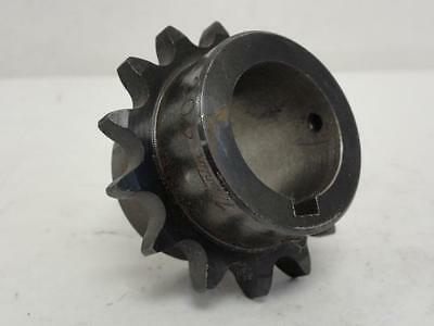"151984 New-No Box, Martin 40C14 1-1/8 Double Hub Sprocket #40, 14 Teeth 1-1/8"" I"