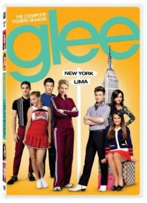 Glee: The Complete Fourth Season [New DVD] Boxed Set, Dolby, Subtitled, Widesc