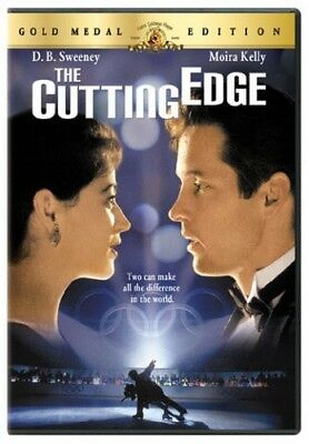 The Cutting Edge [New DVD] Full Frame, Special Edition, Subtitled, Dolby, Dubb