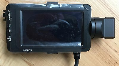 Sony PXW-FS7 Viewfinder LCD-Panel Block NEW