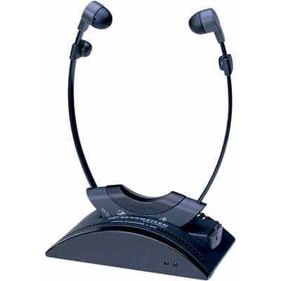 Recommended! Sennheiser A200 all-purpose listening aid for the hearing impaired