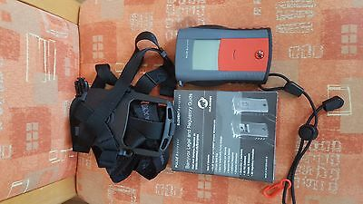 New Mammut pulse barryvox avalanche transceiver