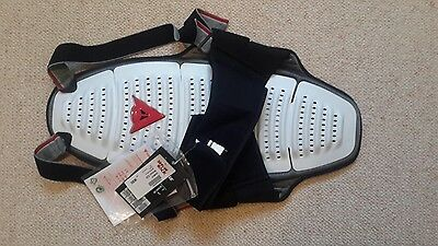 dainese back protector  3/05  Large