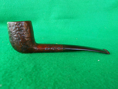 Top Parker (Dunhill) Super Briar Bark group 4 pipa,pfeife,pipe,pijp