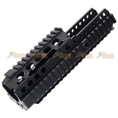 CNC Aluminium Rail Handguard for G&G L85, ARMY R85 Airsoft AEG