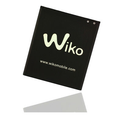 ORIGINAL accu Akku battery Batterie für Wiko Barry Bloom Rainbow Jam 3G -2000mAh
