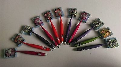 Dpals Magnetic Personalised Name Pen Girls Names Female A - C