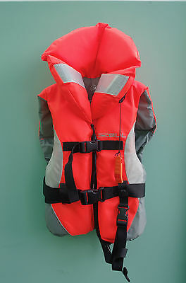 Childs life jacket Gull Dartmouth 100N