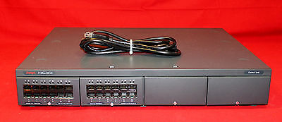 Avaya IP Office 500 Control Unit V2 With Modules Unit (3)