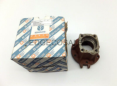 """New Holland """"10, 30 & 3,4 Cyl Series"""" Tractor Steering Gear Adaptor - 83914152"""
