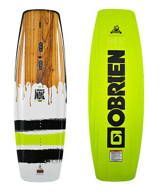 2017 O'Brien Indie Cable Wakeboard all abilities, 144, Green. 63853