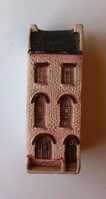 Philip Laureston handmade pottery Family Town House, 757