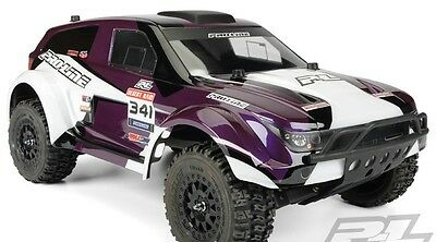 1:8 Lexan Body / Karosserie  Desert Raid for Short Course Cars