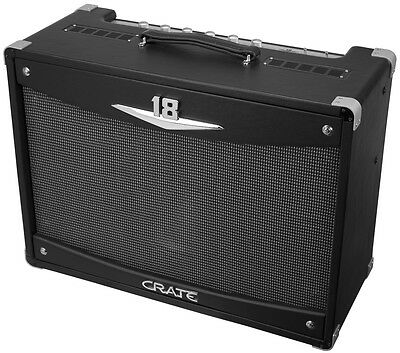 Crate V18-112 V-series Tube Guitar Combo Amp 18-watt Amplifier