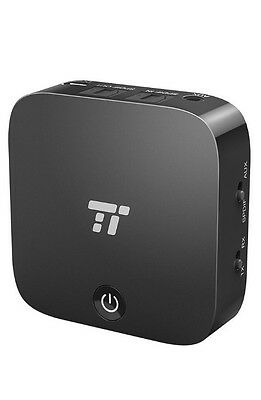 TaoTronics Bluetooth Transmitter and Receiver, Digital Optical TOSLINK and 3.5mm