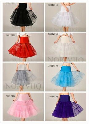 Short Underskirt/50s Swing Vintage Petticoat/Rockabilly Tutu/Fancy Net Skirt
