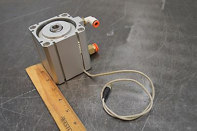 "Pneumatic Air Cylinder Actuator 2"" Stroke used"