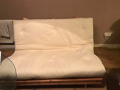 Ikea Sofa Bed Excellent Condition
