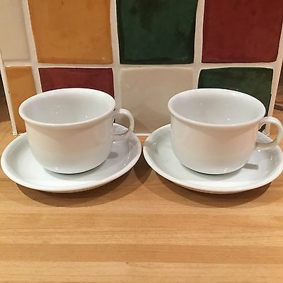 2 Thomas Germany Cups And Sauces