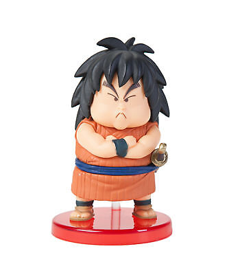 Dragon Ball Super Yajirobe WCF Vol. 2 PVC Mini Figure