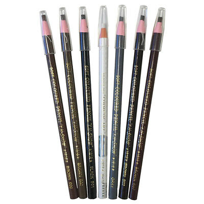 Grease Pencil Wax China Marker Chinagraph Peel-Off Metal Glass Fabric 1,3 or 12