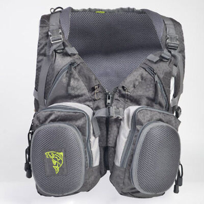 Stalker Fly Fishing Back Country Pack Combo