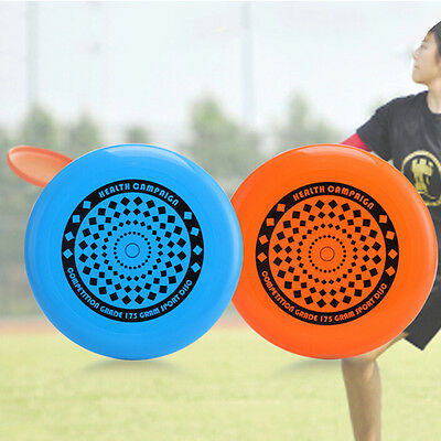 Professional Ultimate Frisbee Flying Disc flying saucer outdoor leisure play 7SQ