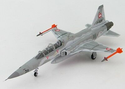 Hobby Master HA3354 Northrop F-5F Tiger II 16th Sqn, Swiss Air Force, Payerne AB