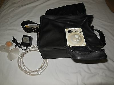 Medela Single Pump In Style Advanced Breast Pump