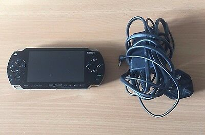 Sony PSP PlayStation Portable Handheld Console PSP1003 #01 -- Fast Post
