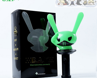 KPOP B.A.P/BAP Concert MATOKI Light Stick Ver.2 Rabbit Bunny Lightstick 2017