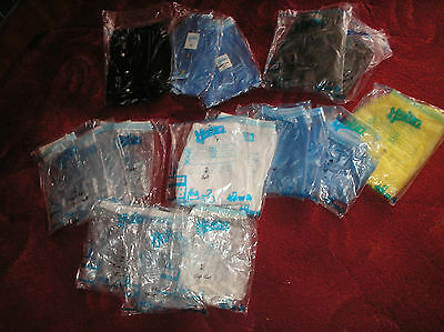 17 x pairs of ADULT BABY Sissy PLASTIC PANTS PVC incontinence, Wholesale  Pants