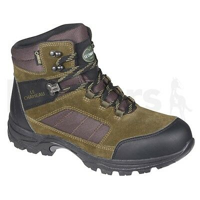 Le Chameau Caracal GTX Boots - Walking - Hunting - Gore-Tex - Waterproof -